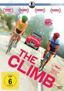 The Climb, DVD