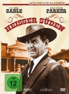 Heißer Süden, DVD