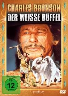 Der weiße Büffel, DVD