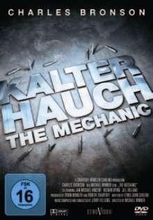 Kalter Hauch, DVD