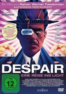 Despair - Eine Reise ins Licht, DVD