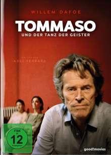 Tommaso und der Tanz der Geister, DVD