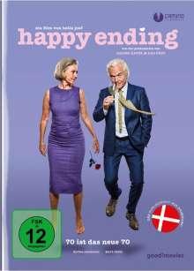 Happy Ending - 70 ist das neue 70, DVD