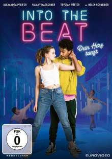 Into the Beat, DVD