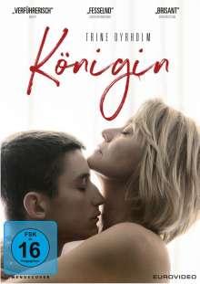 Königin, DVD