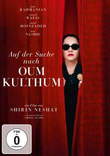 Auf der Suche nach Oum Kulthum, DVD