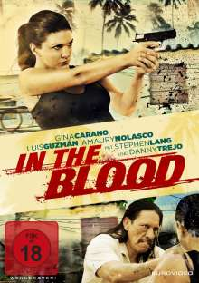 In the Blood, DVD