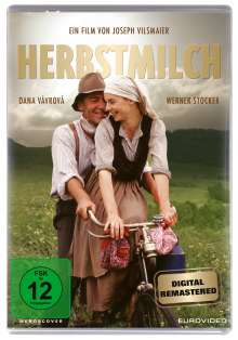 Herbstmilch, DVD