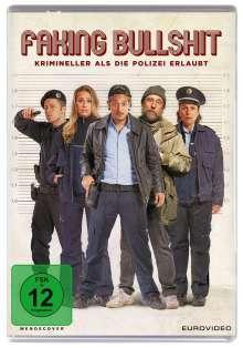 Faking Bullshit, DVD