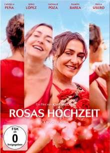 Rosas Hochzeit, DVD