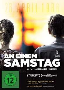 An einem Samstag, DVD