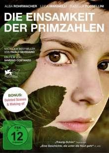 Die Einsamkeit der Primzahlen, DVD
