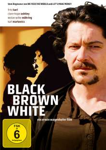 Black Brown White, DVD
