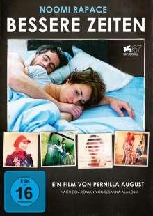 Bessere Zeiten, DVD