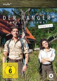 Der Ranger - Paradies Heimat (Folgen 5 & 6), DVD