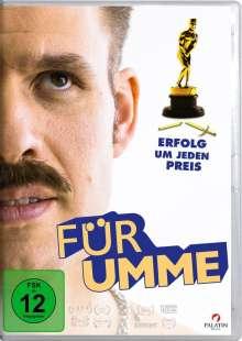 Für Umme - Erfolg um jeden Preis Staffel 1, DVD