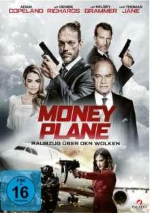 Money Plane, DVD