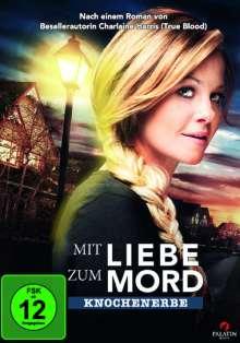 Mit Liebe zum Mord - Knochenerbe, DVD