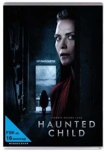Haunted Child, DVD