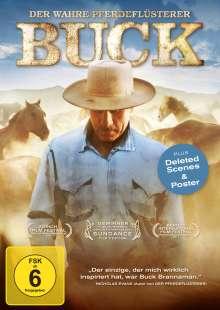 Buck - Der wahre Pferdeflüsterer, DVD