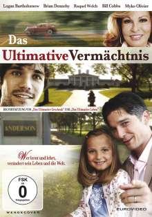 Das ultimative Vermächtnis, DVD