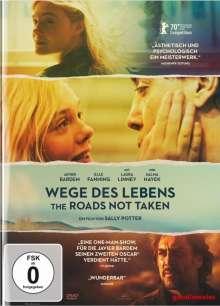 Wege des Lebens, DVD