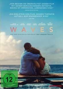 Waves, DVD