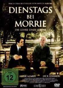 Dienstags bei Morrie, DVD