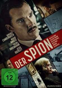 Der Spion, DVD