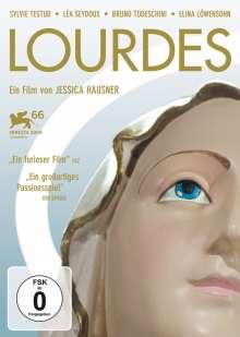 Lourdes, DVD