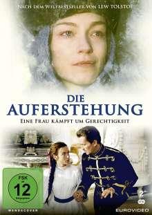 Die Auferstehung, 2 DVDs
