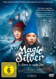 Magic Silver - Das Geheimnis des magischen Silbers, DVD