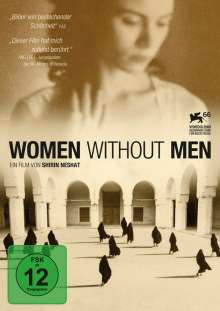 Women Without Men, DVD