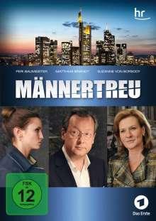 Männertreu, DVD