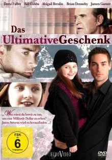Das ultimative Geschenk, DVD