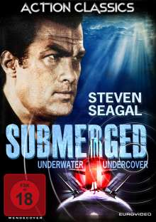 Submerged, DVD