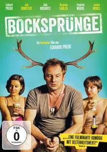 Bocksprünge, DVD