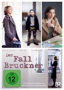 Der Fall Bruckner, DVD