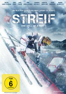 Streif - One Hell of a Ride, DVD