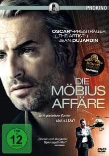 Die Möbius-Affäre, DVD