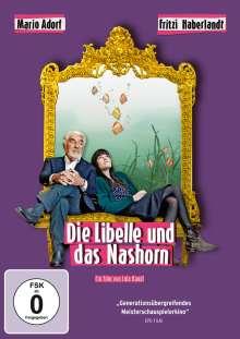 Die Libelle und das Nashorn, DVD