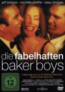 Die fabelhaften Baker Boys, DVD