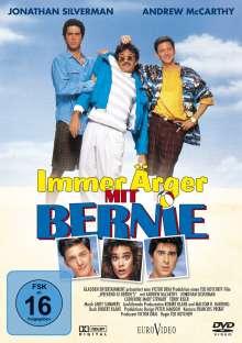 Immer Ärger mit Bernie, DVD