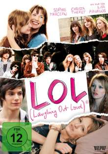 LOL (Laughing Out Loud), DVD