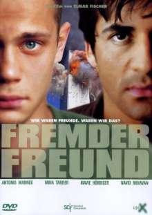Fremder Freund, DVD