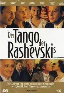 Der Tango der Rashevskis, DVD