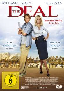 The Deal (2008), DVD