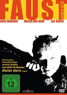 Faust (1988), DVD