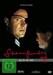 Stauffenberg, DVD