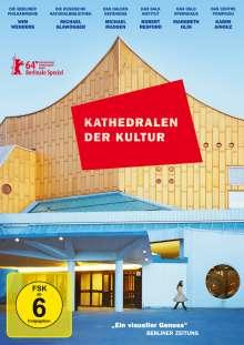 Kathedralen der Kultur, DVD